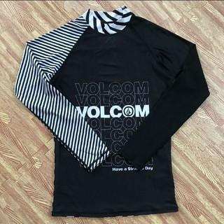 volcom - ボルコム レディース ラッシュガード