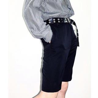 ジョンローレンスサリバン(JOHN LAWRENCE SULLIVAN)のjohn lawrence sullivan short pants(ショートパンツ)