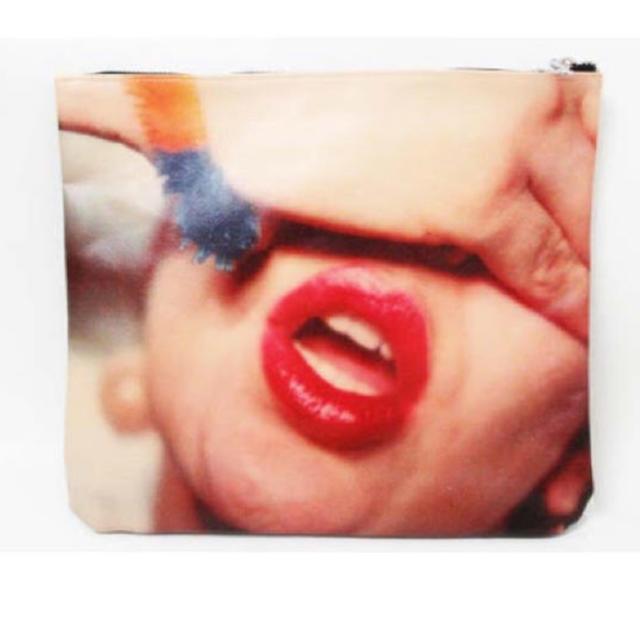 SLY(スライ)の限定商品! SLY moussy ZARA クラッチバッグ バック レディースのバッグ(クラッチバッグ)の商品写真