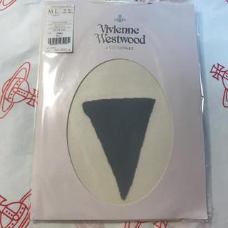 Vivienne Westwood - viviennewestwood トライアングルストッキング