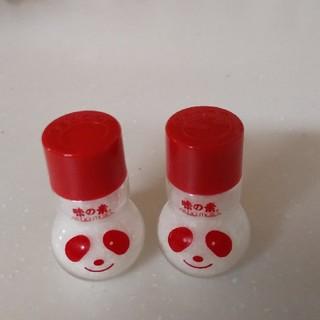 アジノモト(味の素)のAJINOMOTO アジパンダ ミニボトル(調味料)
