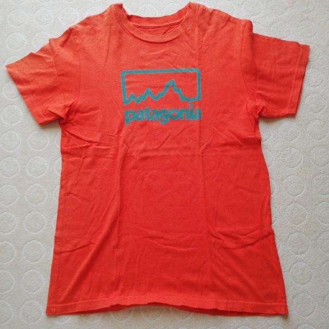 patagonia(パタゴニア)のpatagonia Tシャツ  レディースのトップス(Tシャツ(半袖/袖なし))の商品写真