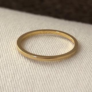 イーエム(e.m.)のe.m. ファランジリング(リング(指輪))