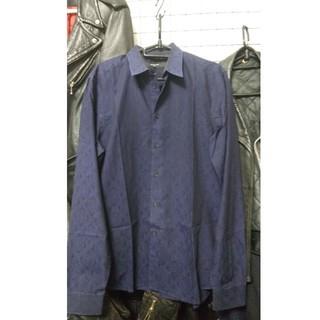 ジバンシィ(GIVENCHY)のGIVENCHY paris pattern Shirt(シャツ)