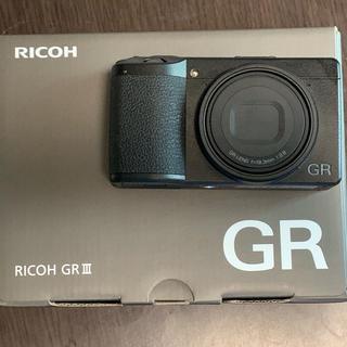 RICOH - RICOH GR III