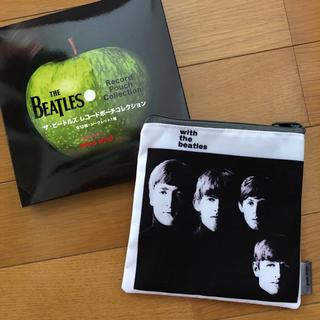ニコアンド(niko and...)のニコアンド ビートルズ ポーチ With The Beatles(ポーチ)
