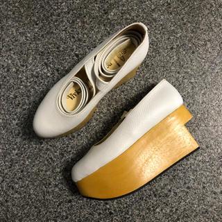 ヴィヴィアンウエストウッド(Vivienne Westwood)のロッキンホース バレリーナ(ローファー/革靴)