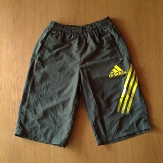 95.adidas ハーフパンツ 150