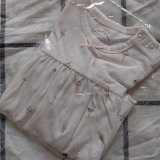 ジェラートピケ(gelato pique)のbabyTシャツ(Tシャツ)
