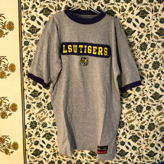 チャンピオン(Champion)のA44 PRO PLAYER リンガーtee(Tシャツ/カットソー(半袖/袖なし))