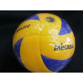 ミカサ(MIKASA)のバレーボール5号球 みなごん様専用(バレーボール)