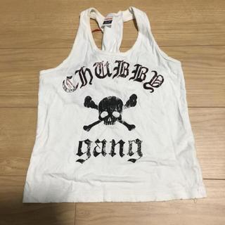 CHUBBYGANG - ChubbyGang タンクトップ