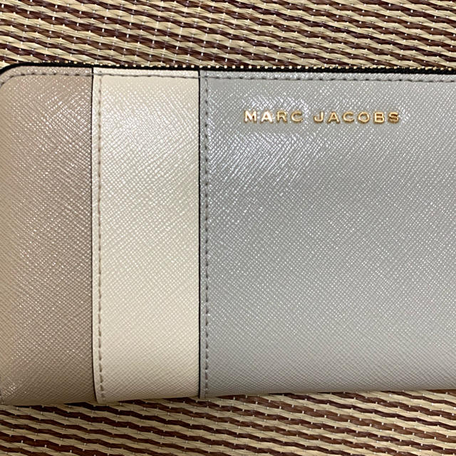 MARC JACOBS - マークジェイコブス  長財布の通販 by cm's shop|マークジェイコブスならラクマ