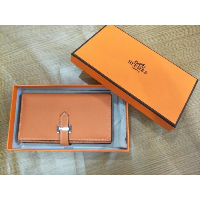 Hermes - 美品Hermes エルメス   長財布 小銭入れの通販 by ❁るー。's shop|エルメスならラクマ