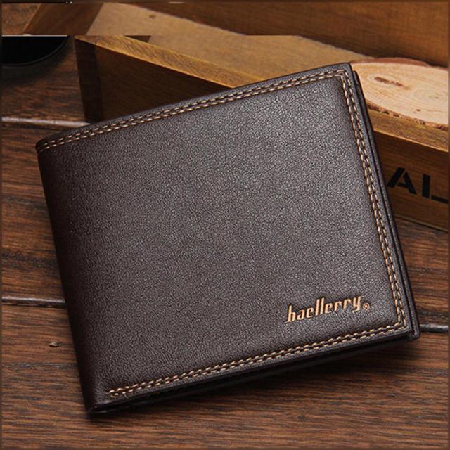 財布 二つ折り財布 メンズ お札 カードケース カード 名刺入れ  ウォレットの通販 by りゅう's shop|ラクマ