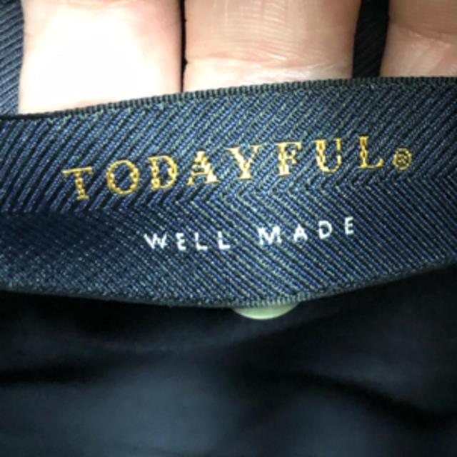 TODAYFUL(トゥデイフル)のTODAYFUL☆クラッチバッグ レディースのバッグ(クラッチバッグ)の商品写真