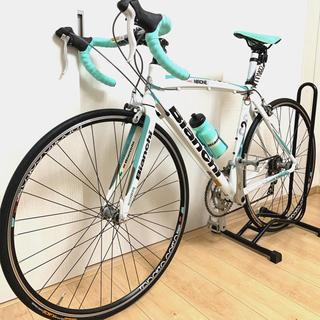 ビアンキ(Bianchi)のビアンキ ロードバイク ビアニローネ7(自転車本体)