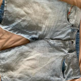 ディーゼル(DIESEL)のディーゼルの半ズボン(ショートパンツ)