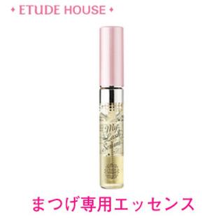 エチュードハウス(ETUDE HOUSE)のエチュードハウス マイラッシュセラム(まつ毛美容液)