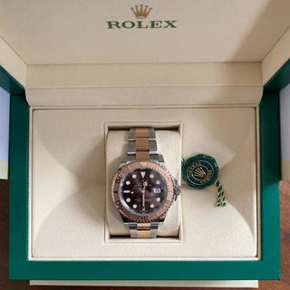 ロレックス(ROLEX)のロレックス ヨットマスター 116621 ROLEX YACHT-MASTER(腕時計(アナログ))