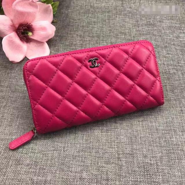 CHANEL - Chanel 長財布の通販 by ニヘモ's shop|シャネルならラクマ