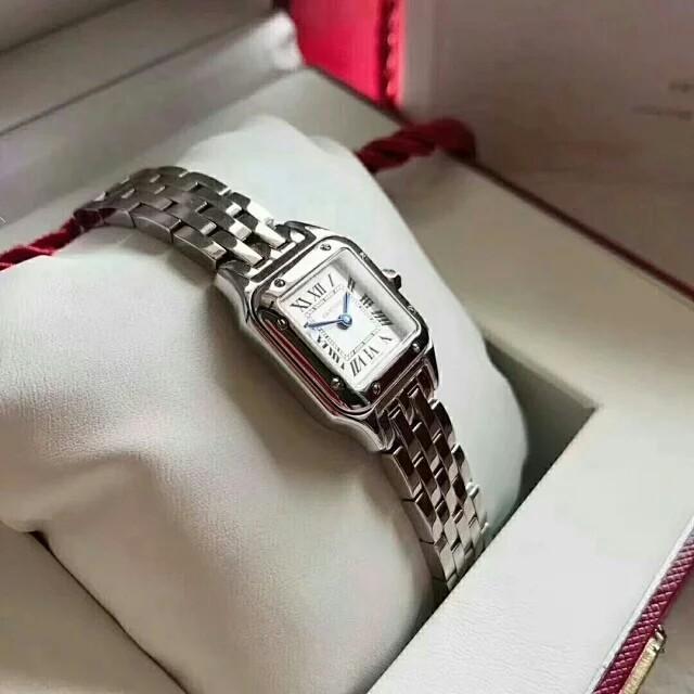 chanel 新作 時計 スーパー コピー / Cartier - カルティエ Cartier 腕時計の通販 by キクチ サトシ 's shop|カルティエならラクマ