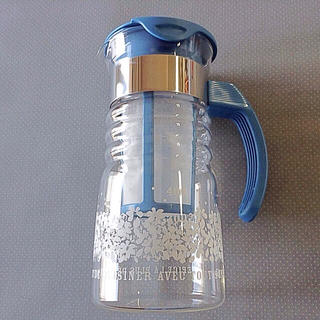 アフタヌーンティー(AfternoonTea)のAfternoon Tea◇◆ガラスピッチャー(ストレーナー付き)900ml(容器)