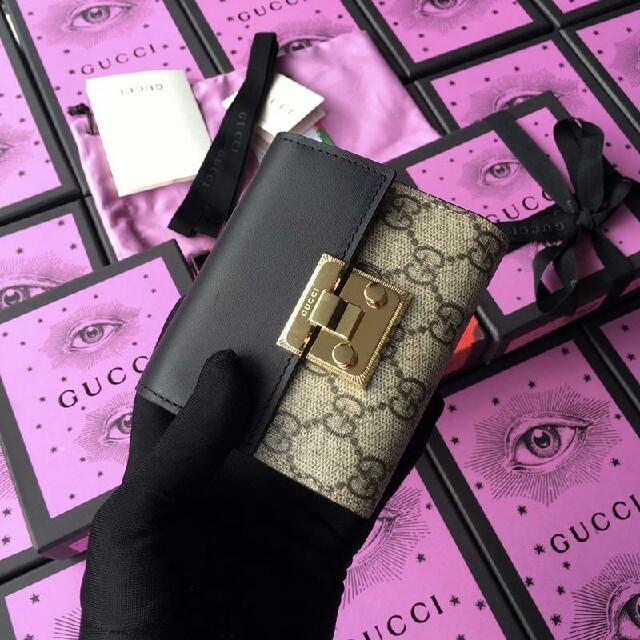 リップ 時計 スーパー コピー - Gucci - お勧め Gucci グッチ レディース 折り財布 美品の通販 by 倉🙊美's shop|グッチならラクマ