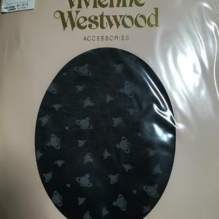 Vivienne Westwood - Vivienne Westwood 柄ストッキング