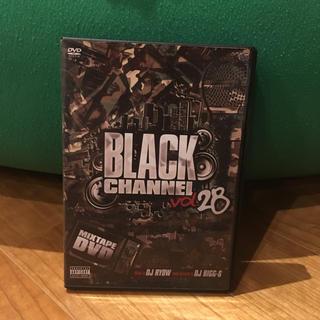 シュプリーム(Supreme)のBLACK CHANNEL vol.28 DVD(ミュージック)