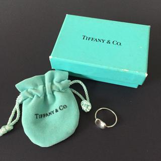 ティファニー(Tiffany & Co.)のティファニー ビーンズ リング(リング(指輪))