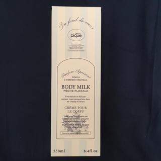 ジェラートピケ(gelato pique)のボディミルク(ボディローション/ミルク)