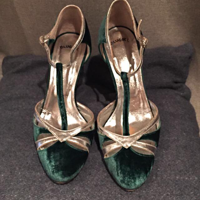 パーティパンプス レディースの靴/シューズ(ハイヒール/パンプス)の商品写真