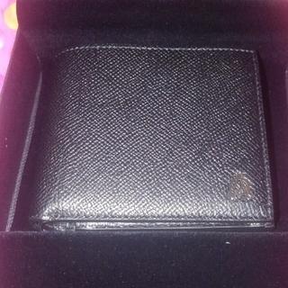 ダンヒル(Dunhill)のダンヒル 二つ折財布 dunhill(折り財布)