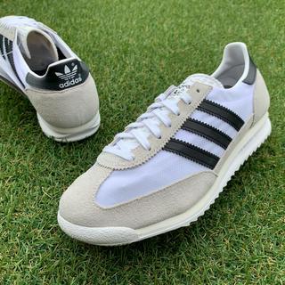アディダス(adidas)の新品25.5 adidas SL72 W アディダス スーパーライト72 252(スニーカー)