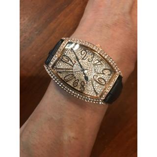 FRANCK MULLER - フランクミューラー  腕時計(レディース)