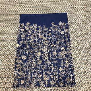 ミナペルホネン(mina perhonen)の専用 ミナペルホネン  不織布の袋 ショップ袋(ショップ袋)