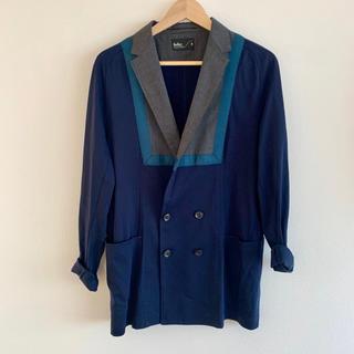 カラー(kolor)のkolor 薄手 ジャケット サイズ3(テーラードジャケット)