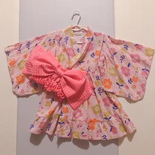 ampersand - 浴衣ドレス