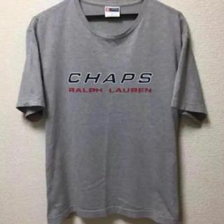 チャップス(CHAPS)のRalph Lauren chaps ラルフローレン チャップス  Tシャツ (Tシャツ/カットソー(半袖/袖なし))