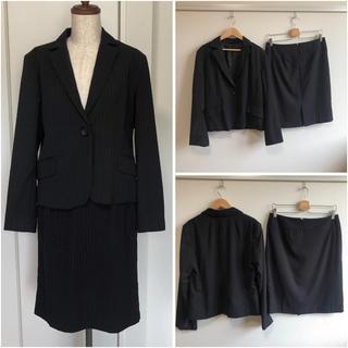 ベルメゾン - ベルメゾン 15号 スカートスーツ