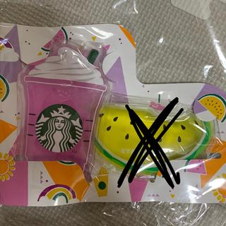 スターバックスコーヒー(Starbucks Coffee)のスタバ 保冷剤 ☆ドリンク(日用品/生活雑貨)