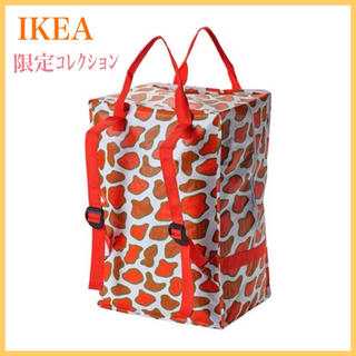 IKEA - IKEA バッグ 限定モデル XL オムビーデ