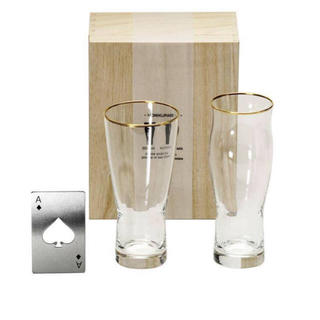 RIEDEL - ビールグラス 新品未使用