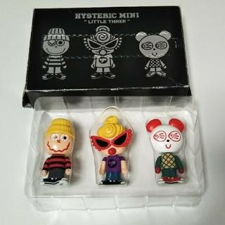 HYSTERIC MINI - 未使用!レア!正規品★ヒスミニ  フィギュア