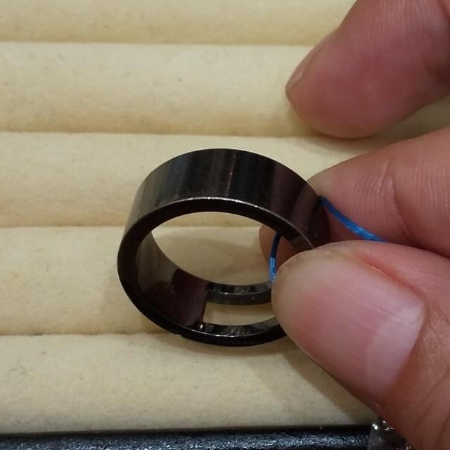 Gucci(グッチ)の9月25日迄の値下げ! GUCCI リング レディースのアクセサリー(リング(指輪))の商品写真