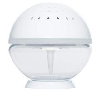フランフラン(Francfranc)のarobo 空気清浄器 CLV-800-S(空気清浄器)