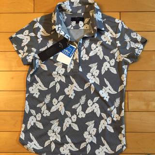 キャロウェイゴルフ(Callaway Golf)のゴルフウエア  テーシャツ 新品タグ付き(Tシャツ(半袖/袖なし))