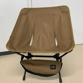 ザノースフェイス(THE NORTH FACE)のヘリノックス タクティカル チェア コヨーテ 人気カラー(テーブル/チェア)