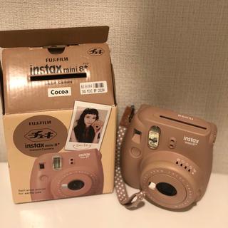 チェキ instax 8+ みー679様専用(フィルムカメラ)